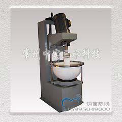 TYM250超硬材料研磨机