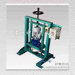实验室磨粉机