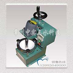 TM120研磨机