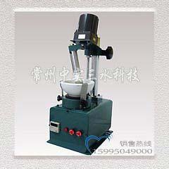 TM130研磨机
