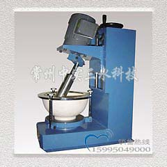 TM200研磨机