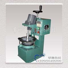 玛瑙研钵矿物材料研磨机